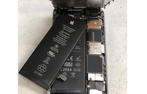 iphone 6S charging port jack repair