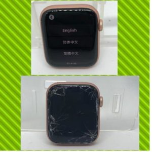 iwatch 3 screen repair