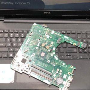 laptop mother board repair