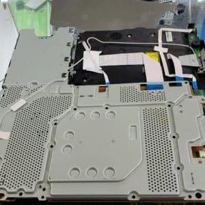 ps4 dvd drive repair