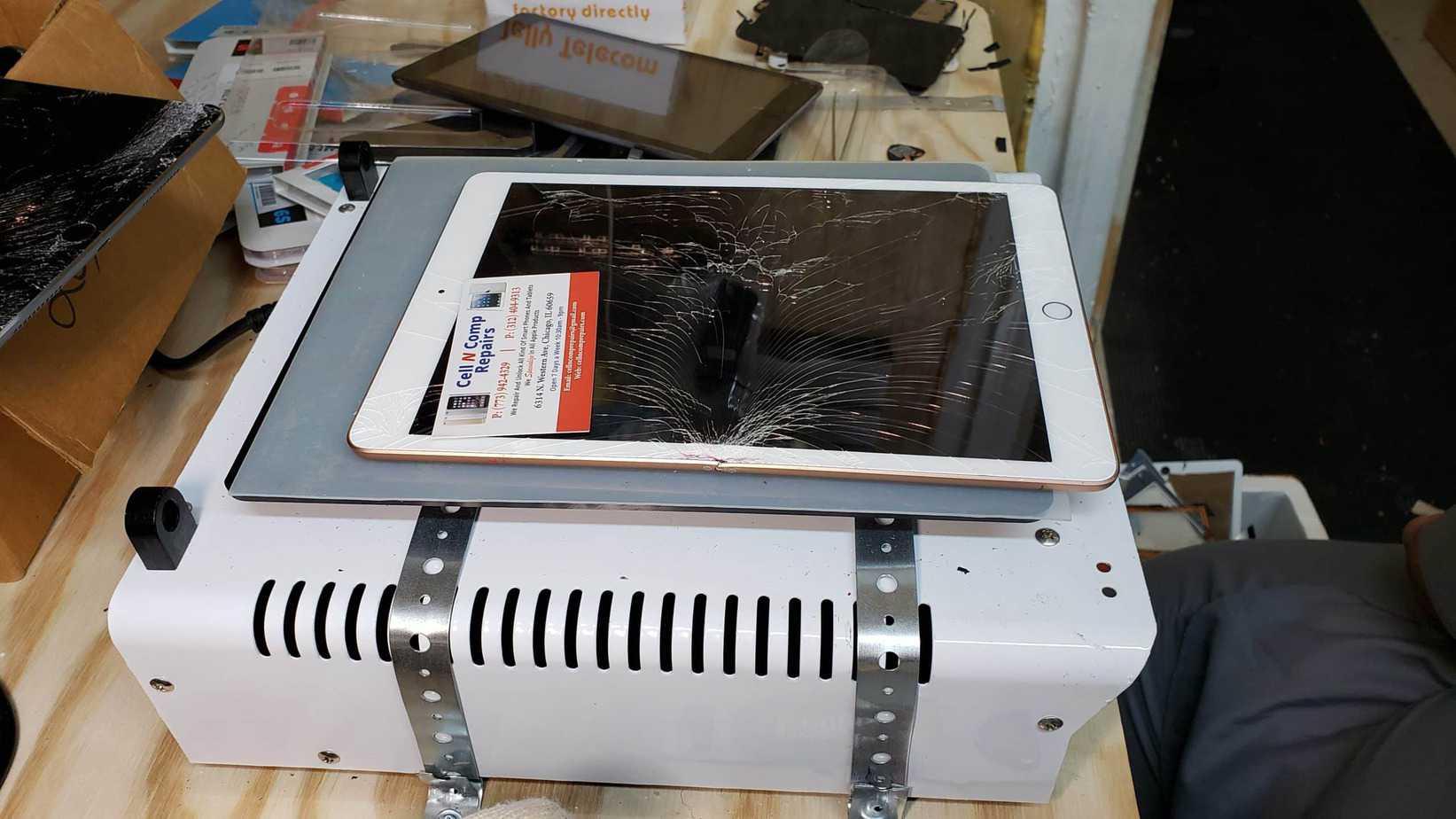 iPad Air 2 Screen repair